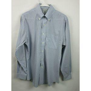Brooks Brothers Button Down Shirt 15-33 Longsleeve